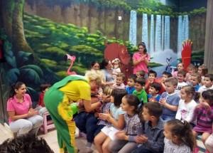 Parque Infantil El viso (4)