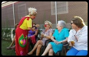 reir mayores