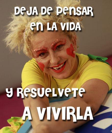 Yupita y la vida