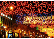 Sevilla de navidad