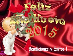 Adiós 2014…¡Hola 2015!