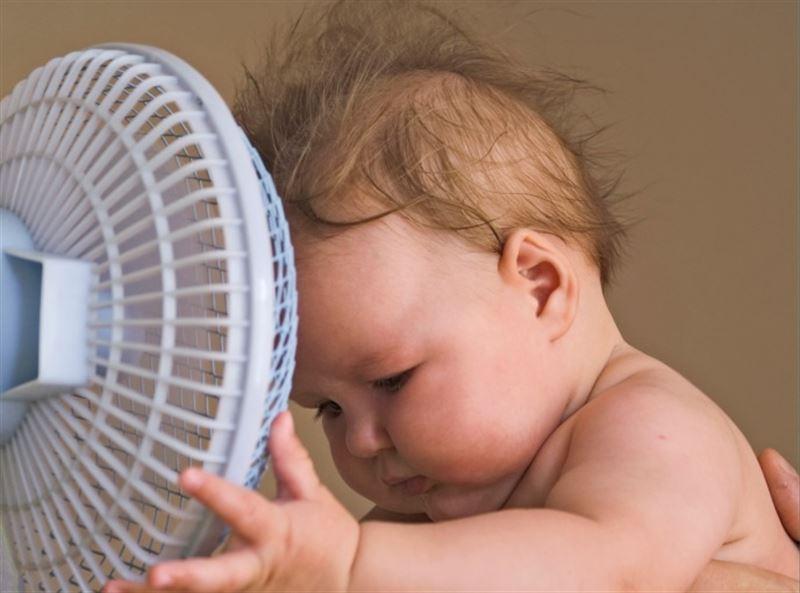 Consejos para niños contra la ola de calor