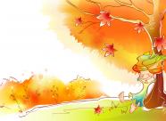 arbol hojas