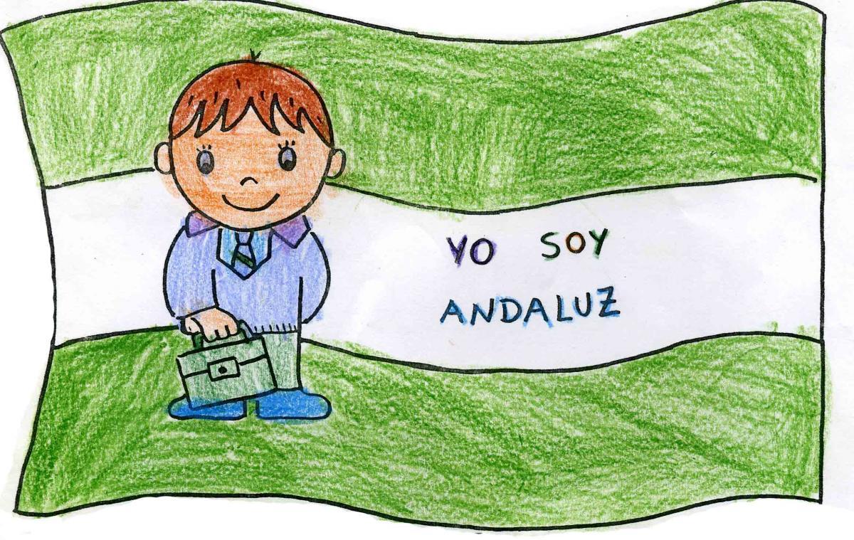 Yupita celebra el Día de Andalucía