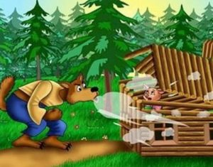 casita-de-madera-los-tres-cerditos
