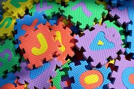 Los PUZZLES… diversión y aprendizaje educativo