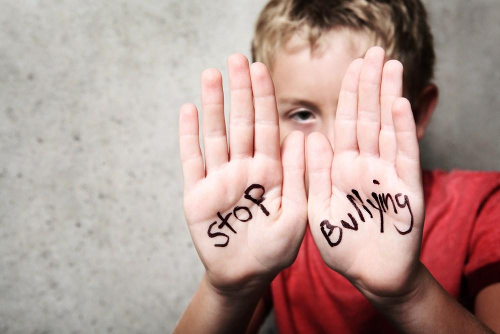¡¡NO AL BULLYING, NO AL ACOSO DE NIÑOS!!