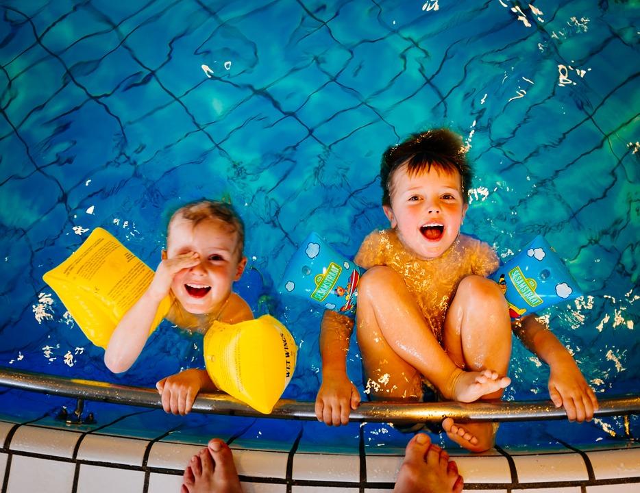 Disfrutad del verano, del sol y el agua!!