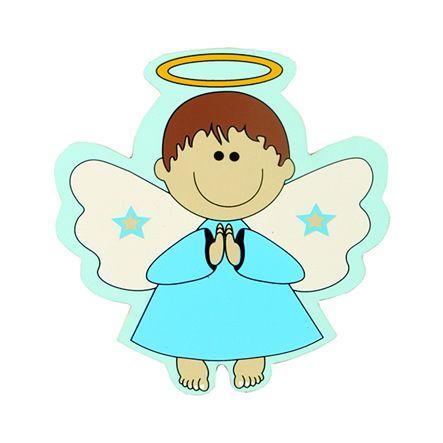 El ángel de Navidad