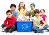 reciclaniños