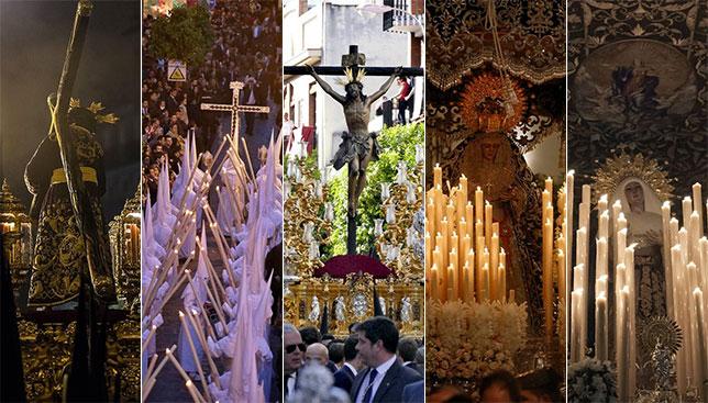 Los orígenes de la Semana Santa de Sevilla