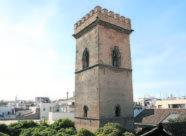 20-04-2005   Torre de Don Fadrique, Sevilla  Foto: Alejandra Stein
