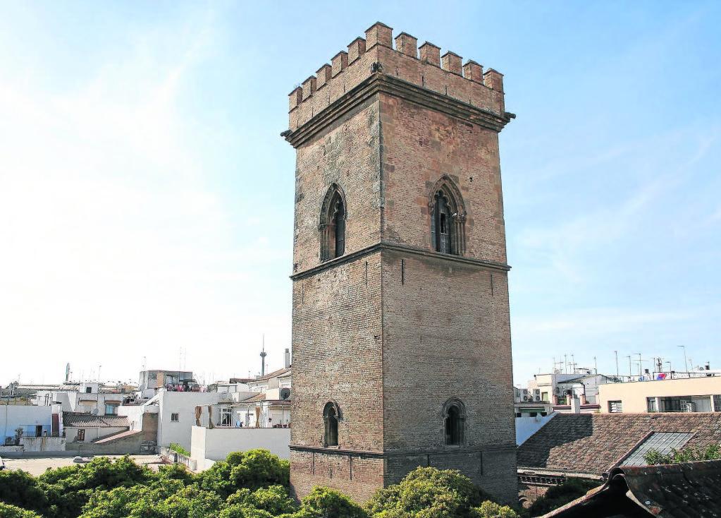 La leyenda de la Torre de Don Fadrique