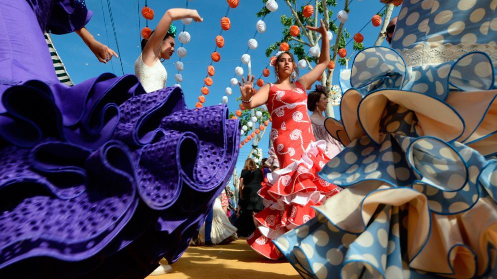 12 curiosidades de la Feria de Abril