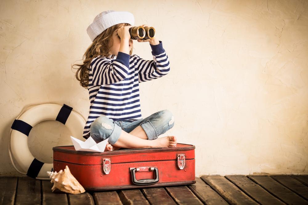 Algunos consejos para viajar con niñ@s