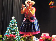 fiestas navideñas yupita