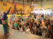 Yupita Expo Joven Sevilla
