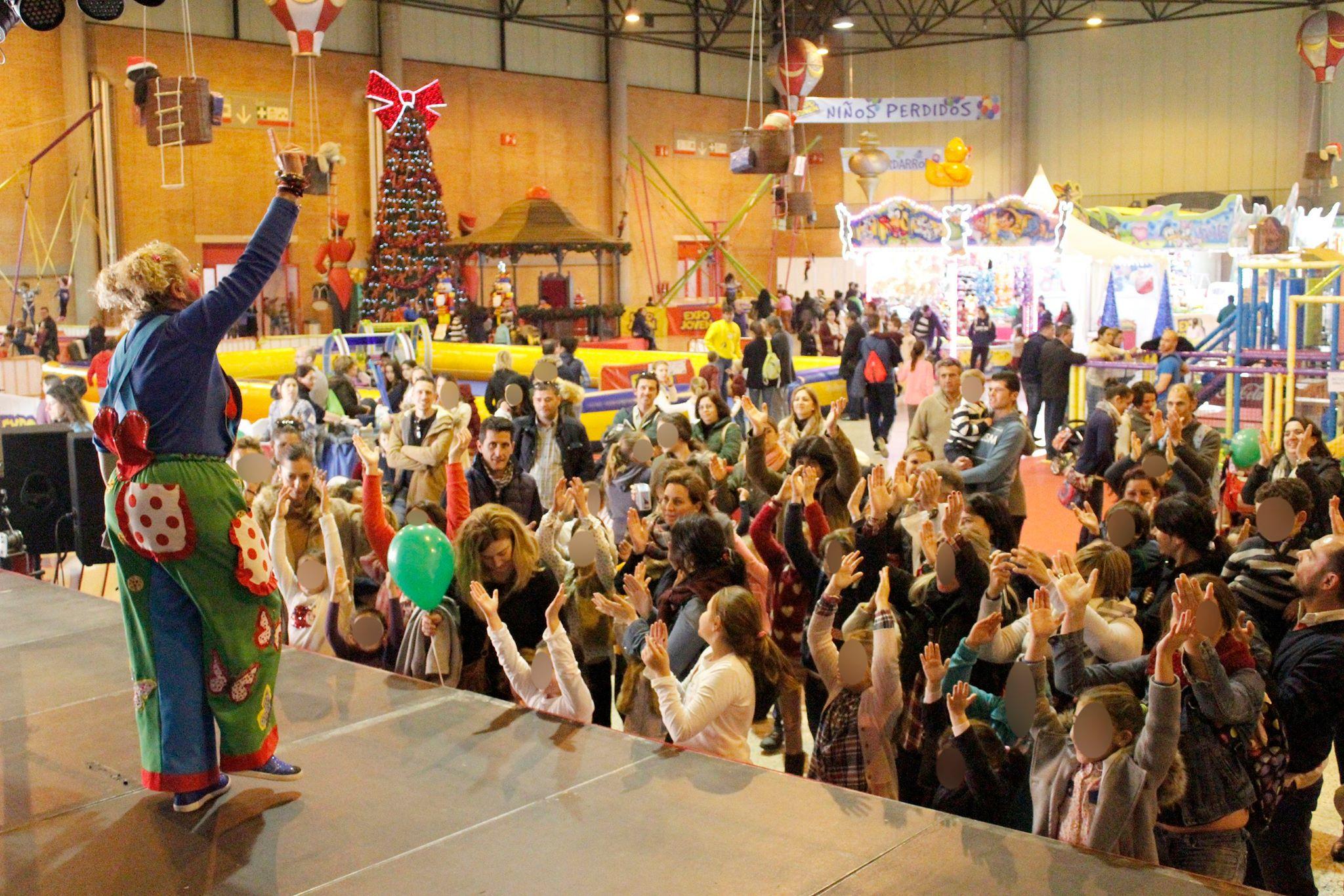Yupita estará en Expo Joven Sevilla