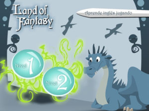 land of fantasy