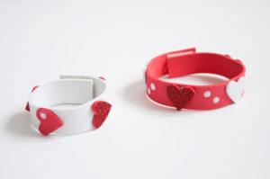 4_pulseras de corazones