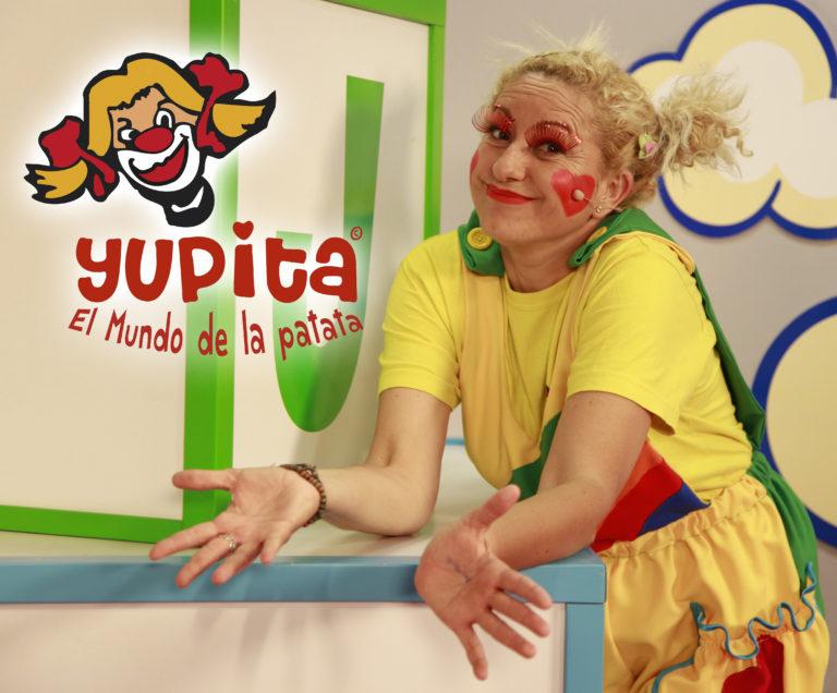 cuento yupita