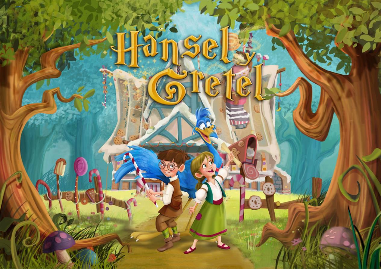 El cuento de Hansel y Gretel