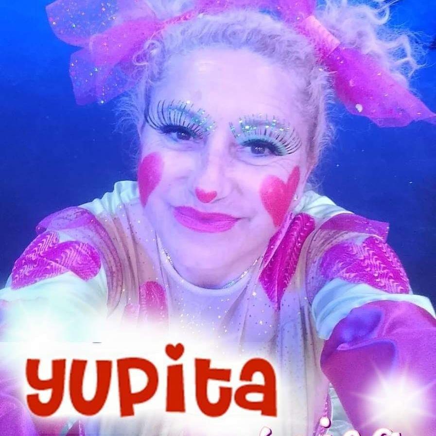 Yupita  Payasita